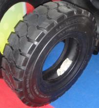 General Purpose Forklift Tyres Industrial Tyres (600-9)