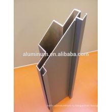 Система занавесок из алюминиевого стекла