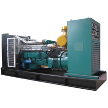 40KW Steyr Diesel Generator