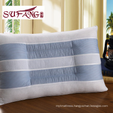 Factory Directly High Quality Hotel pillow Functional pillow