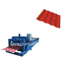 QJ 28-207-828 cor máquina de imprensa de rolo de aço