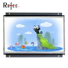 Frameless display 10.1 ips lcd panel digital advertising screens for sale