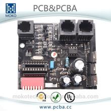 Circuits intégrés de conception personnalisée de Quickturn