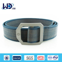 Polyester Hip Men Canvas Web Belts