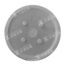 Industry's Top Special Filter Plate for Wastewater Treatment