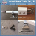 hot selling aluminum tent pole,flexible tent pole