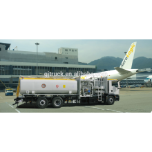 36000L capacity Aircraft Refueller truck or jet refuelling trailer for air port air plane refuelling