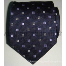 Customized Men′s Silk Woven Jacquard Necktie