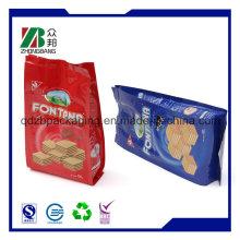 Kunststoff-Laminiertasche für Lebensmittelverpackung