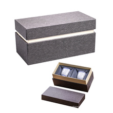 Weihnachtsgeschenk-Box für Liebhaber-Becher-Schale