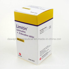 HIV Treatment Lamivudina+Zidovudinum Tablet