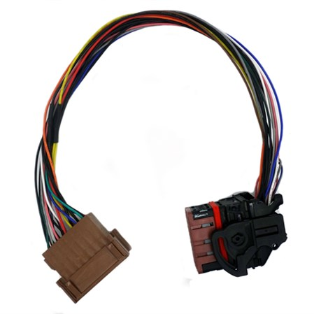 Automotive Car Cable Assemblies