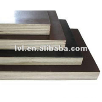 Concrete Formwork Panel(Film Faced Plywood) For Algeria Market