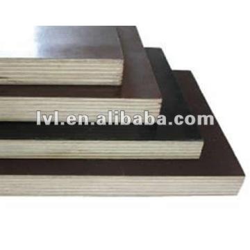 Concrete Formwork Panel(Film Faced Plywood) For Algeria Market