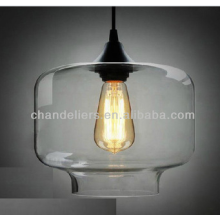 New Contemporary Glass Ball Ceiling Pendant light