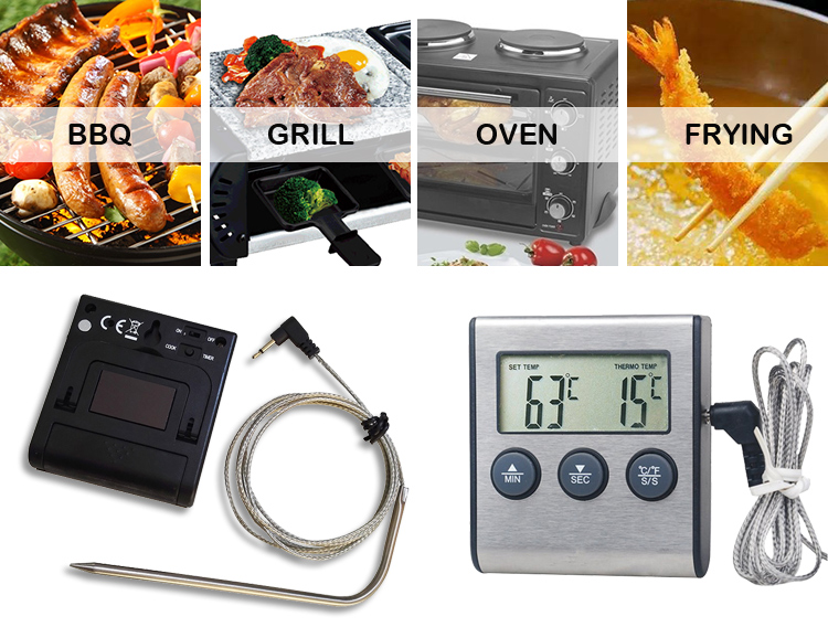Ldt 100 Meat Thermometer Specification 4
