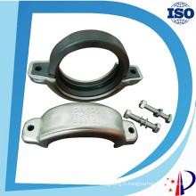 Accouplement rapide de raccord de tuyau et de soudure avec le joint d'EPDM