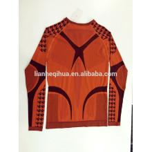 Vêtements de sport sans couture