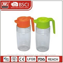 plastic water kettle 1..5L