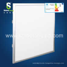 40W 4000lm 2x2 white frame hang led light panel with 3 years warranty
