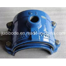 Ductile Iron Saddle Clamp