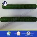 DIN976 резьбы стержень с тефлоновым