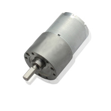 37MM 3530 Micro DC Gear Motor