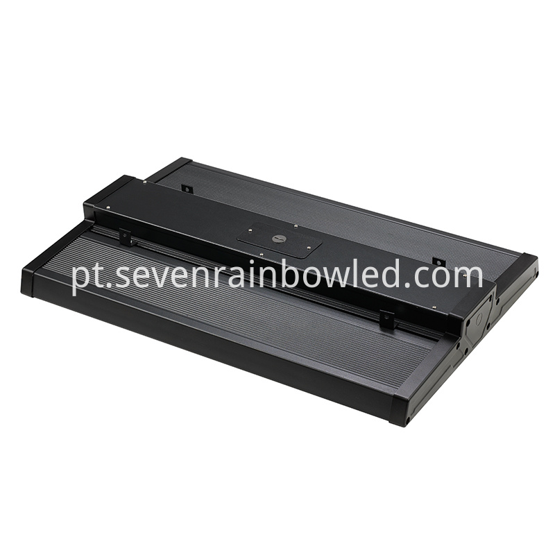CRI 80 led linear high bay light
