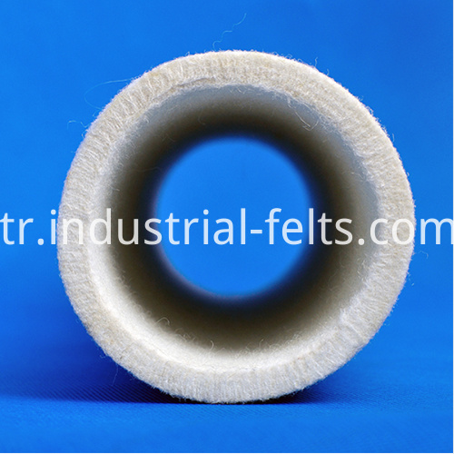 Polyester Roller For Aluminium Extrusion
