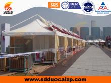 3x3m luxury Aluminium canopy tent for exhibition