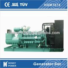 Prime 1250KVA-2500KVA générateur Googol fabricant