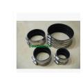 Braçadeiras para tubos de aço inoxidável para tubos de PVC Tubo de água