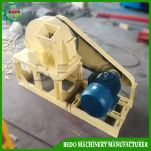 New Design Wood Shaving Machine for Animal Bedding
