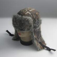 Full Sublimation Print Trapper Hat
