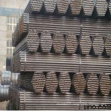 Q195-Q345 Carbon Welded Steel Pipe