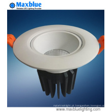 10W 80ra + Citizen COB LED Downlight
