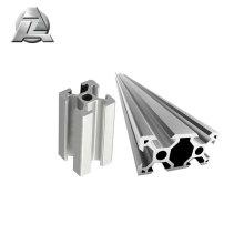 Utilisation intensive de l'extrusion de l'aluminium vs 6000 et tslot de la série 6000