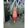 équipement de gymnastique Presse à épaules XH955