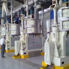 New Type Edible Oil Extraction Equipment