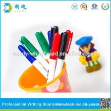 Marcador de cor de crianças para quadro branco