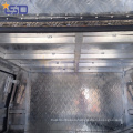 Safe Dustprooof Primary Aluminum Ute Truck Caja de herramientas Safe Dustprooof Primary Aluminum Ute Truck Tool Box