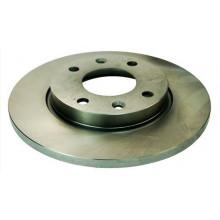 Disco de freio DF2815 MDC1010 4246R8 para peugeot 206