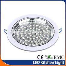 Cookroom buen producto luces del gabinete de la mazorca llevó la iluminación de la exhibición de la joyería llevó las lámparas de la cocina
