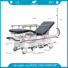 AG-Hs001 Hospital Use ISO&CE Approved Hydraulic Stretcher