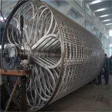 Cylinder Mould for paper making