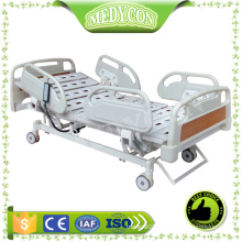 five function motor bed electric adjustable beds