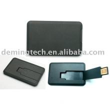 Credit Card USB flash drive--New style