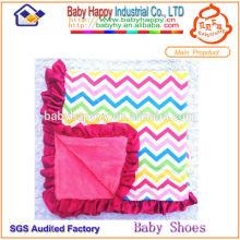 Bio Baby Decke mexikanischen Baby Decken