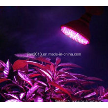 60LED AC110/220V 3.5W Blue: Red=45: 15 Hydroponic Plant Grow Light