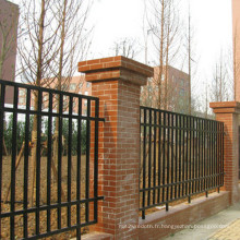Clôture en treillis soudé de 4,5 mm fabriqué en Chine